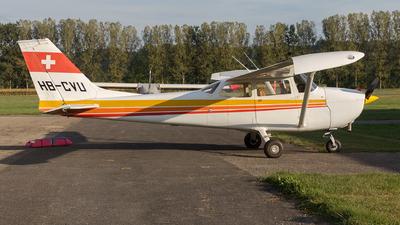 A picture of HBCVU - Cessna F172K Skyhawk - [0783] - © Alex