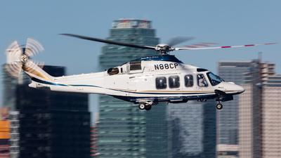 N88CP - Agusta-Westland AW-139 - Private