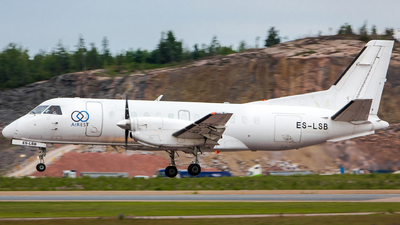 ES-LSB - Saab 340A(F) - Airest