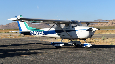 A picture of N6174G - Cessna 150K - [15071674] - © Rocky Wang