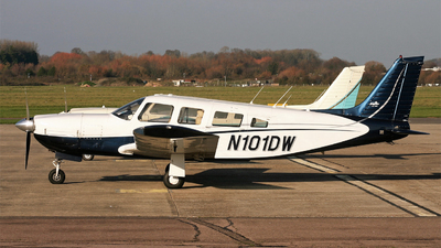 N101DW - Piper PA-32R-300 Cherokee Lance - Private
