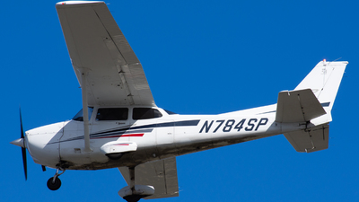 N784SP - Cessna 172S Skyhawk SP - Advantage Aviation