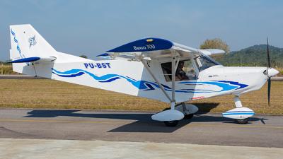 PU-BST - Aerobravo Bravo 700 - Private