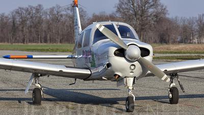 I-AMAU - Piper PA-28R-200 Cherokee Arrow II - Aero Club - Biella
