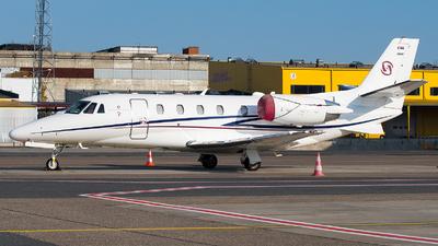 A picture of YUSPC - Cessna 560XL Citation Excel - Prince Aviation - © Jevgeni Ivanov