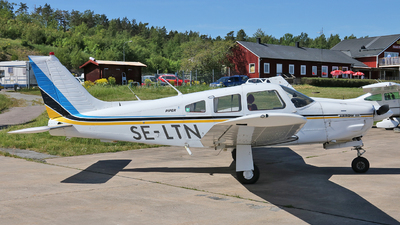 SE-LTN - Piper PA-28R-201 Arrow III - Private