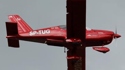SP-TUG - Socata TB-9 Tampico - OKL - Aviation Training Centre of Rzeszow Technical University