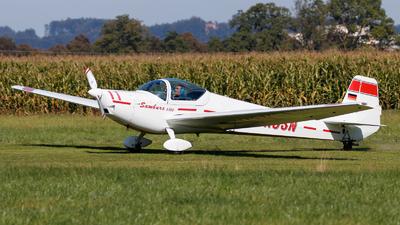 D-KOSN - Nitsche AVO 68-R100 Samburo - Fluggruppe Alt-Neuoetting