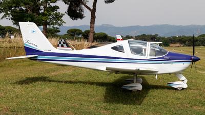I-8823 - Tecnam P2002 Sierra - Private