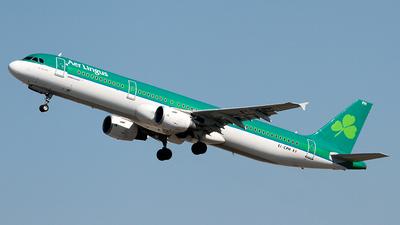 EI-CPH - Airbus A321-211 - Aer Lingus