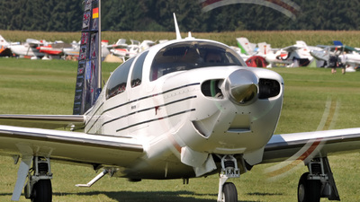 D-EPMA - Mooney M20M TLS - Private