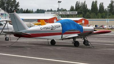 A picture of CFSAJ - Piper PA28140 - [2824627] - © Sandra
