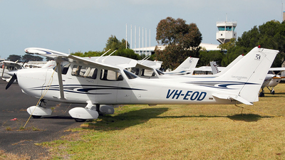VH-EOD - Cessna 172S Skyhawk SP - Private