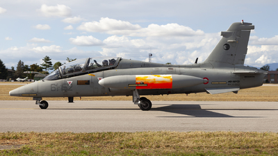 MM55082 - Aermacchi MB-339CD - Italy - Air Force