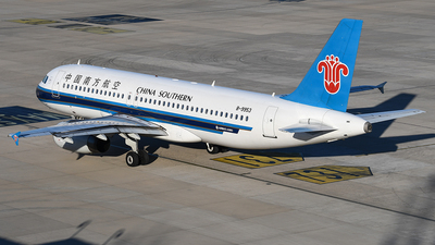B-9953 - Airbus A320-232 - China Southern Airlines