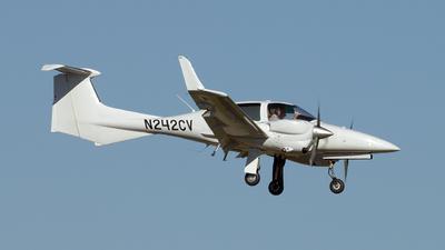 N242CV - Diamond DA-42 NG Twin Star - Private