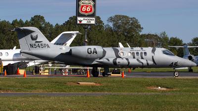 N545PA - Bombardier Learjet 36A - Phoenix Air
