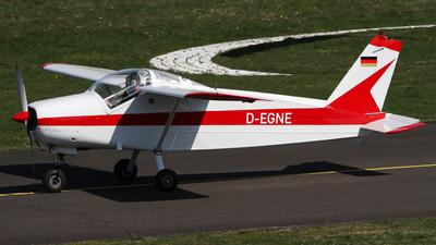 D-EGNE - Bolkow Bo208C Junior - Private
