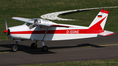 A picture of DEGNE - Boelkow / Andreasson - [] - © Andreas van den Berg