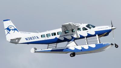 N383TA - Cessna 208B Grand Caravan EX - Tropic Ocean Airways