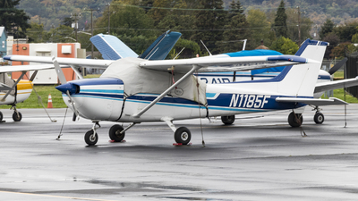 N1185F - Cessna 172N Skyhawk - Private