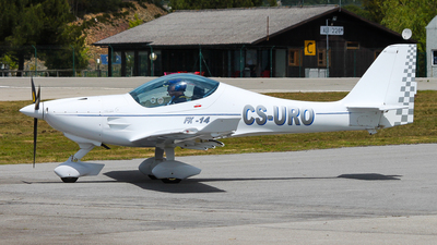 CS-URO - B & F Technik FK-14 Polaris - Private