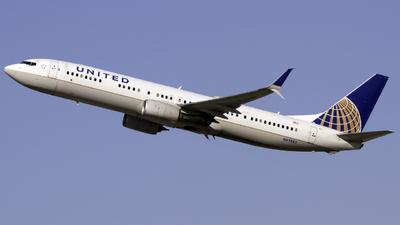 N69885 - Boeing 737-924ER - United Airlines
