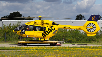 D-HEMS - Airbus Helicopters H145 - ADAC Luftrettung