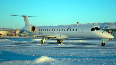 XA-ULI - Embraer ERJ-145LU - Aeroméxico Connect (Aerolitoral)