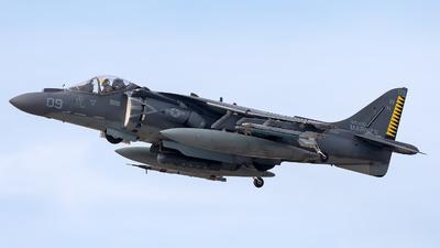 165430 - McDonnell Douglas AV-8B+ Harrier II - United States - US Marine Corps (USMC)
