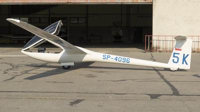 SP-4096 - DG Flugzeugbau DG-101 - Private