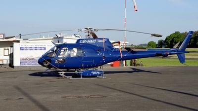 D-HAIQ - Airbus Helicopters H125 - Aeroheli International