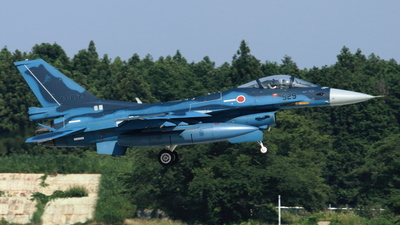 43-8529 - Mitsubishi F-2A - Japan - Air Self Defence Force (JASDF)