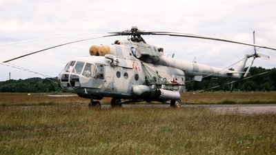 41 - Mil Mi-8MTV Hip - Russia - Air Force