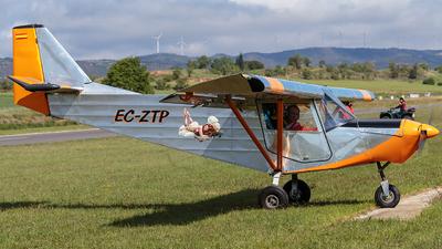 EC-ZTP - Savannah 912SE - Private