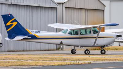 A picture of VHMVQ - Cessna 172RG Cutlass RG - [172RG0739] - © Caleb Hotz