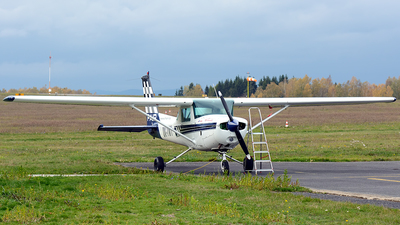 A picture of OKTWY - Cessna 152 - [15279912] - © Petr Polak