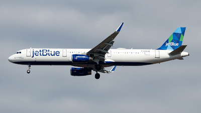A picture of N992JB - Airbus A321231 - JetBlue Airways - © Oliver Richter