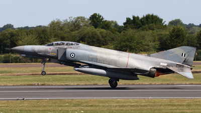01618 - McDonnell Douglas F-4E Phantom II - Greece - Air Force