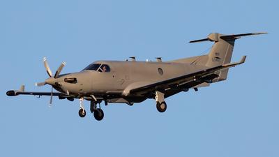 05-0482 - Pilatus U-28A - United States - US Air Force (USAF)