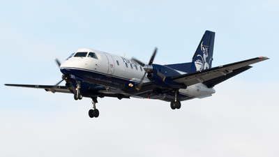 C-GPCN - Saab 340A - Pacific Coastal Airlines
