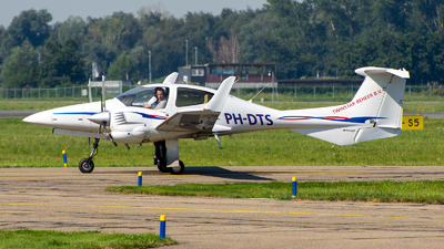 PH-DTS - Diamond DA-42 Twin Star - Twin Star Beheer