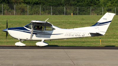 N626LS - Cessna T182T Skylane TC - Private