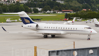 OE-IRP - Bombardier BD-700-1A10 Global Express - Amira Air
