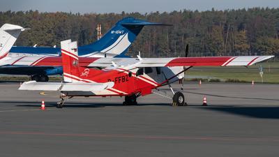 D-FFBZ - Pilatus PC-6/B2-H4 Turbo Porter - Private