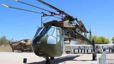 68-18437 - Sikorsky CH-54A Skycrane - United States - US Army