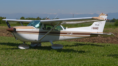I-BAND - Cessna 172R Skyhawk II - Private