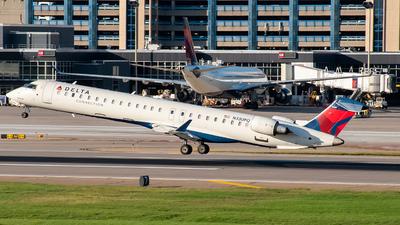 N330PQ - Bombardier CRJ-900LR - Delta Connection (Endeavor Air)