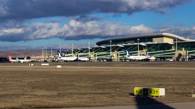 LTAC - Airport - Terminal
