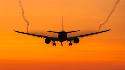 HL8046 - Boeing 777-FB5 - Korean Air Cargo